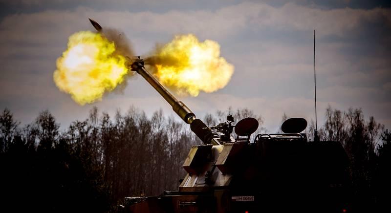 Пробил час для тревожных выводов. «Махровый прокол» Киева по летальному оружию оставляет время на подготовку