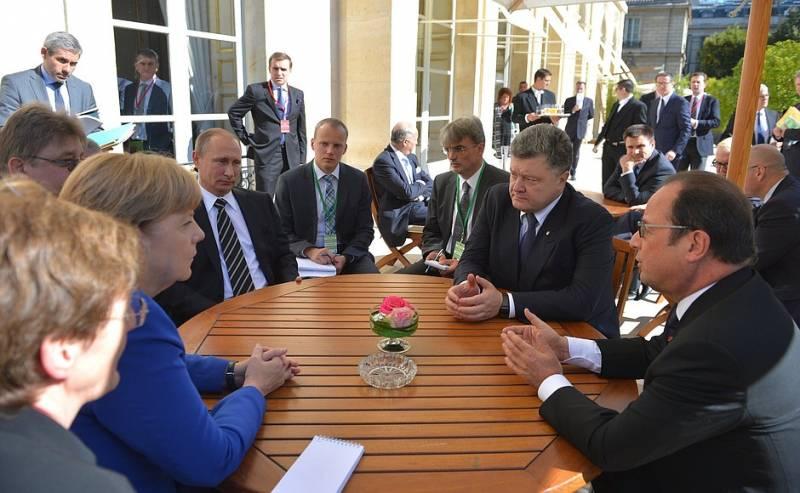 Путь Донбасса: когда республики войдут в состав Украины