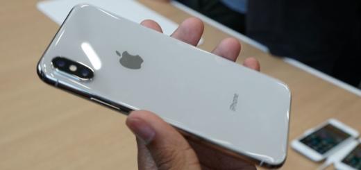 СМИ назвали 10 главных преимуществ iPhone X