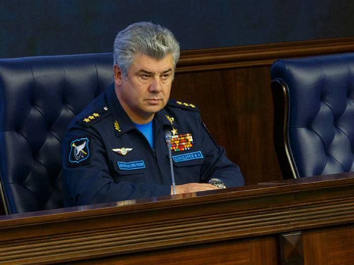 Бондарев оценил новые санкции США против российского ОПК