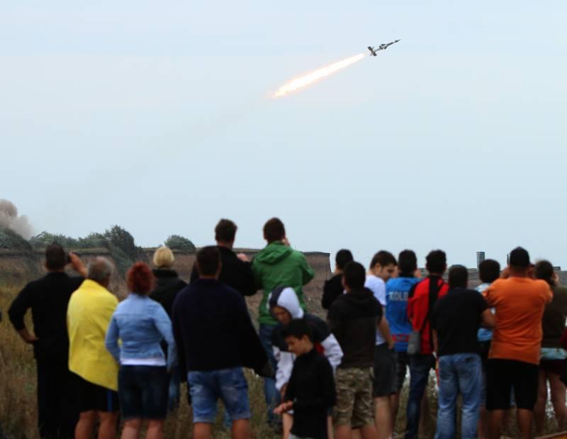 Литва ожидает от НАТО создание «балтийского воздушного щита»