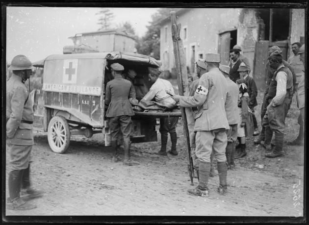 The Atlantic: Как Первая Мировая Война способствовала революции в медицине
