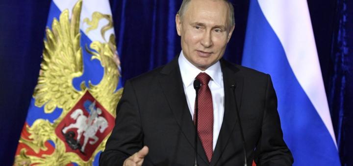 Гиперзвуковое послание Путина и молочный мир России и Беларуси