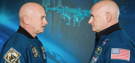 Влияет ли космос на гены?