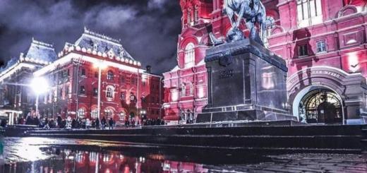 Сумасшедшее чаепитие и другие мероприятия в музейную ночь в Москве