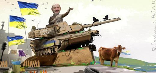 Украина ставит Бабченко памятник