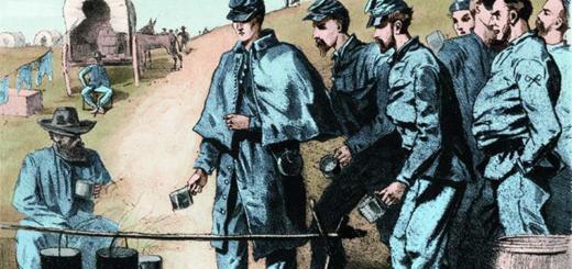 Война и кофе: как заряжались бодростью на фронте