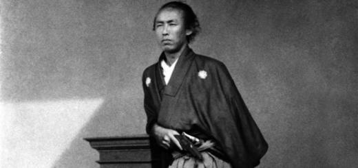 Самурай с револьвером: как один любитель саке изменил облик Японии