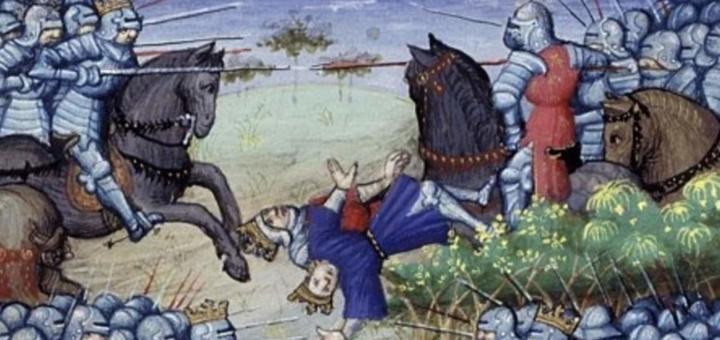 Украденное ведро - причина средневековой войны?
