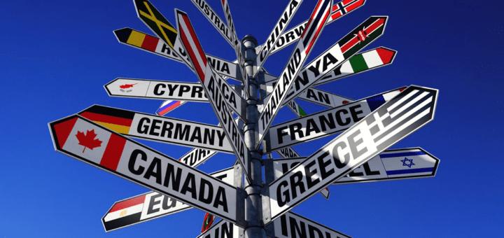 9 популярных мифов о разных странах