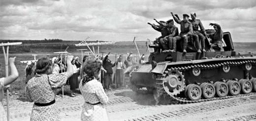 """История одной фотографии: трофейная """"тройка"""" и восхитительно наглый рейд 162 бригады"""